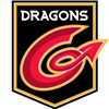 Dragons North U16 logo
